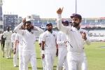ऐतिहासिक जीत के बाद कोहली ने कही बड़ी बात, साथ ही भारत आने वाली टीमों के लिए दिया सुझाव