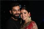 विराट कोहली ने करवा चौथ पर अनुष्का शर्मा के लिए रखा व्रत, देखिए तस्वीरें