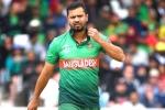 बांग्लादेश की टीम को मनाने के लिए पीएम हसीना ने किया यह काम, इस खिलाड़ी को मिली जिम्मेदारी