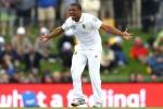 SA vs ENG: ICC ने वरनैन फिलैंडर पर लगाया जुर्माना, करियर के आखरी मैच में जोड़ा डेमिरिट अंक