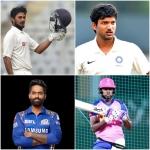 4 भारतीय खिलाड़ी जो हैं घरेलू मैचों में सुपरस्टार पर फिर भी टीम इंडिया में पहुंचने का इंतजार