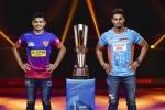 PKL 2019, Final, Preview: दिल्ली और बंगाल की टीमों के बीच सीजन का सबसे टफ मुकाबला