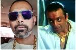 'ये देख मां 50 तोला' तस्वीर शेयर कर प्रवीण कुमार ने दिलाई संजय दत्त की याद