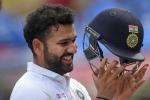 3rd Test: रांची में रोहित के तूफानी शतक ने तोड़े कई रिकॉर्ड, एमएस धोनी को छोड़ा पीछे