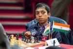 14 साल के आर प्रागनानंदा ने जीता अंडर-18 शतरंज चैम्पियनशिप का खिताब