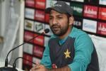 पाकिस्तान क्रिकेट टीम की कप्तानी गंवाने पर सरफराज अहमद का बयान आया सामने