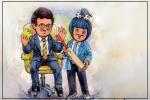 'दादा किया तो निभाना पड़ेगा'- अमूल ने दी कार्टून बनाकर गांगुली को अध्यक्ष बनने की बधाई