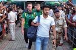 India vs South Africa : तीसरे टेस्ट से पहले रांची पहुंची साउथ अफ्रीका टीम को होटल में आई परेशानी