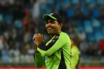 ट्रेनर को गाली देने के बावजूद बैन से बचा यह पाकिस्तानी खिलाड़ी, पीसीबी ने झाड़ा पल्ला