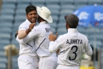 IND vs SA, 2nd Test: रिद्धिमान साहा को पार्टी देंगे उमेश यादव, जानें क्यों