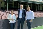 ऑस्ट्रेलिया क्रिकेट एसोसिएशन ने दी शेन वाटसन को बड़ी जिम्मेदारी