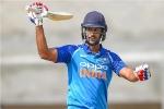 रिपोर्ट से हुआ खुलासा, विंडीज के खिलाफ टी-20 और ODI सीरीज में नहीं मिलेगा मयंक को मौका