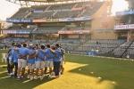 IND vs WI: वानखेड़े टी-20 पर संकट के बादल, मुंबई पुलिस से नहीं मिली सुरक्षा की गारंटी