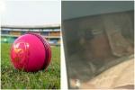IND vs BAN Day Night Test: बांग्लादेशी पीएम शेख हसीना पहुंचीं ईडन गार्डन्स