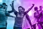ICC T20 Rankings: हैट्रिक लेकर दीपक चाहर ने लगाई लंबी छलांग, 88 पायदान का फायदा, ऋषभ पंत को नुकसान