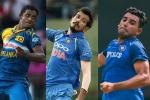 3rd T20: 6 विकेट लेने वाले पहले तेज गेंदबाज बनें दीपक चाहर, भारत ने लगाई हैट्रिकों की हैट्रिक