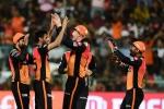 IPL 2020: शानदार मौके के चलते इन खिलाड़ियों पर दांव लगा सकती है सनराइजर्स हैदराबाद