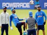 1st Test: इंदौर पहुंची भारत-बांग्लादेश की टीमें, पुजारा ने कहा- पिंक बॉल से अभ्यास की जरूरत