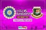 IND vs BAN Day Night Test Preview: गुलाबी गेंद से इतिहास रचने उतरेगी कोहली एंड कंपनी