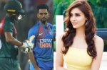 जानें दीपक चाहर की तारीफ करने वाली काैन है ये 'मिस्ट्री गर्ल', IPL दाैरान आई थी सुर्खियों में