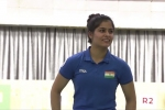 ISSF World Cup Final: मनु भाकर ने जीता गोल्ड, बनाया 10मी एयर पिस्टल में जूनियर वर्ल्ड रिकॉर्ड
