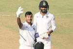 IND vs BAN, 2nd Test: मयंक अग्रवाल को सिर्फ 42 रन की दरकार, टूट जाएगा सचिन का बड़ा रिकॉर्ड