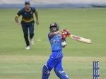 Sayed Mushtaq Ali Trophy:  बैन के बाद पृथ्वी शॉ की धमाकेदार वापसी, 39 गेंद में ठोंके 67 रन