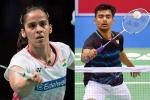 Hongkong Badminton Open: जारी है सायना नेहवाल-समीर वर्मा का खराब प्रदर्शन, पहले दौर से हुए बाहर