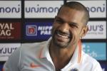 शिखर धवन की नजर टेस्ट क्रिकेट में दोबारा वापसी पर, रणजी ट्रॉफी बनेगी जरिया