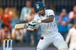 उमेश यादव बने टेस्ट में विस्फोटक बल्लेबाज, 20 गेंदों में आए 56 रन, शामिल रहे 8 छक्के