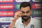 1st Test, IND vs BAN: डिप्रेशन के दौर से गुजर चुके हैं विराट कोहली, बताया- टीम की सफलता का राज