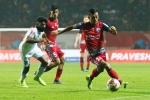 ISL 6:  इसाक ने अंतिम मिनटों में किया गोल, जमशेदपुर ने चेन्नइयन को ड्रॉ पर रोका