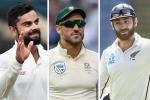 5 टीमें जिन्होंने इस दशक टेस्ट क्रिकेट में किया कमाल