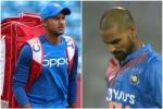 वेस्टइंडीज के खिलाफ ODI सीरीज में चोटिल धवन की जगह शामिल हुए मयंक अग्रवाल