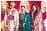 अजहरुद्दीन के बेटे असदुद्दीन ने सानिया मिर्जा की बहन अनम से की शादी, देखें तस्वीरें