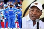 ब्रायन लारा ने बताया, WC सेमीफाइनल में पहुंचना भारत के लिए आसान, कप जीतना मुश्किल