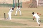 Ranji Trophy : सहवाग की तरह खेलता है ये खिलाड़ी, डेब्यू मैच में ही ठोक दिया दोहरा शतक