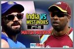 2nd T20, IND vs WI: भारत पर भारी पड़ेगी यह कमजोरी, या वेस्टइंडीज करेगी वापसी, जानें कैसा रहेगा मैच