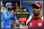 IND vs WI Live Score 1st T-20: शमी या भुवनेश्वर, प्लेइंग इलेवन में किसको मिलेगा मौका?