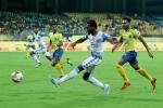 ISL-6 : केरला को हार से बचाने के लिए मेसी ने दागे 2 गोल, जमशेदपुर को ड्रॉ पर रोका