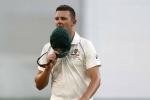 AUS vs NZ: पर्थ टेस्ट में कंगारुओं को लगा बड़ा झटका, फिर भी पकड़ मजबूत, बाहर हुआ यह खिलाड़ी
