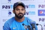 धमाकेदार पारी खेलने पर केएल राहुल का बयान आया सामने, बताया क्या है उनका मुख्य काम