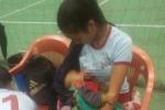 बच्चे को दूध पिलाते हुए महिला खिलाड़ी की तस्वीर वायरल, खेल मंत्री ने की इनाम देने की घोषणा