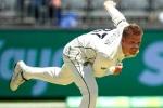 AUS vs NZ: हार के बाद कीवी टीम को लगा एक और झटका, बाहर हुआ यह तेज गेंदबाज
