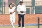 Ranji Trophy : रेक्स सिंह ने झटके 8 विकेट, 7 बल्लेबाज खाता भी नहीं खोल सके