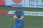 IND vs WI : शिवम दुबे ने पकड़ा जबरदस्त कैच, देखता ही रह गया बल्लेबाज