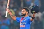 इस क्रिकेटर ने कहा- भारत इतने सारे मैच खेल रहा है, कोहली मेरा वर्ल्ड रिकॉर्ड तोड़ देगा