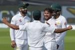 पाकिस्तान के अनुभवी गेंदबाज ने 2 मैचों में लुटा दिए 402 रन, अब हुआ टीम से बाहर