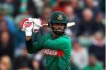 तमीम इकबाल की वापसी, पाकिस्तान के खिलाफ बांग्लादेश की टी20 टीम घोषित