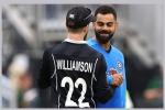 IND vs NZ: पहली ही गेंद से कीवियों पर दबाव डालने चाहते हैं विराट कोहली